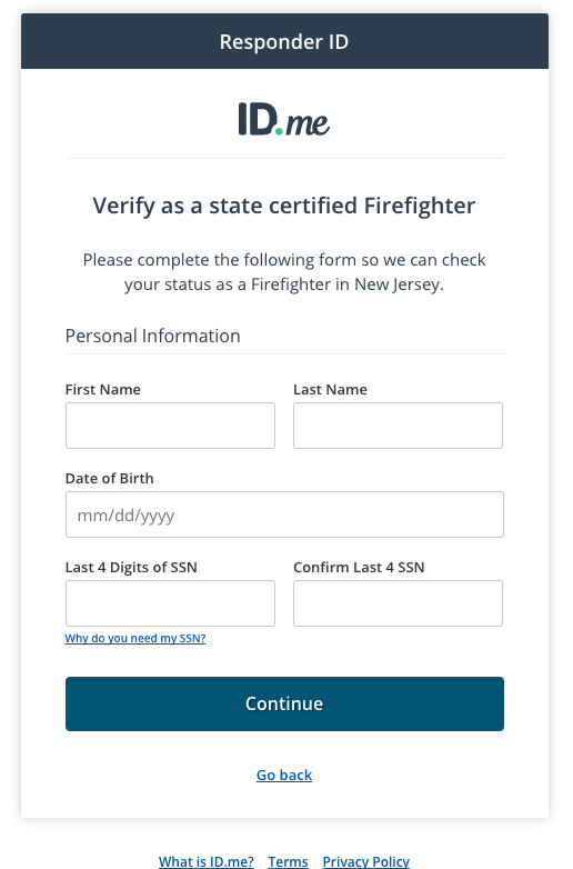 Why Cant I Verify Using My Proboard Certification Id Support