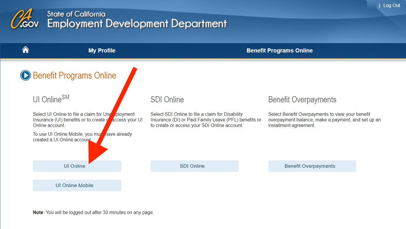 How Do I Verify My Identity For The California Employment Development Department Edd Id Me Support