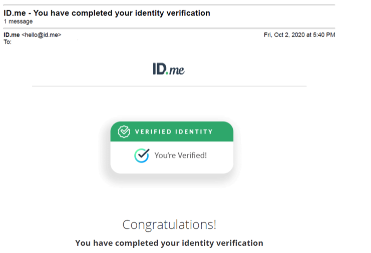 How to Verify your Identification for Montana Department of Labor & Industry